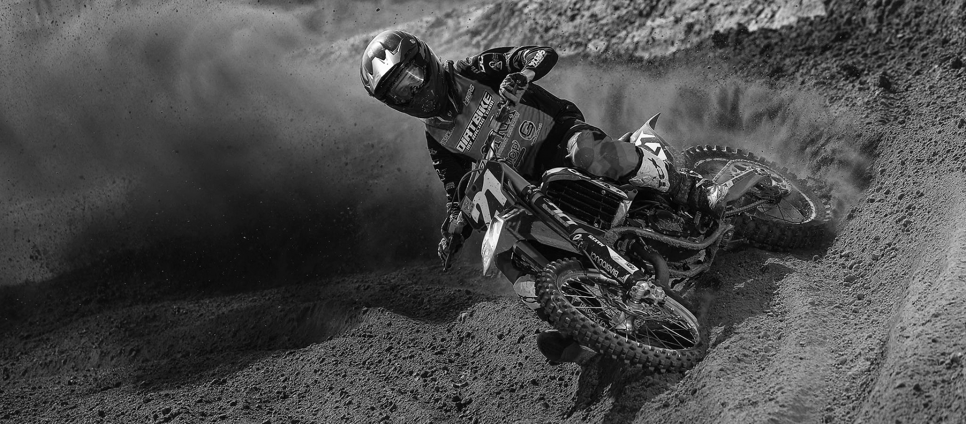 DIRT BIKE | DCr Performance Products